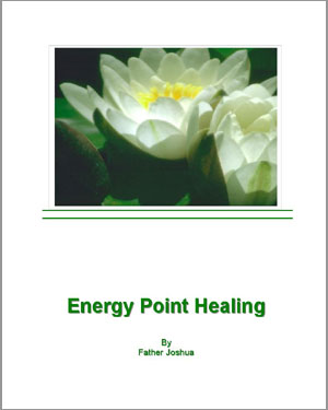 Energy Point Healing Book